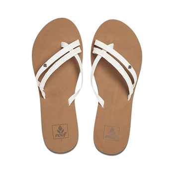 Reef O'Contrare LX Sandal - White