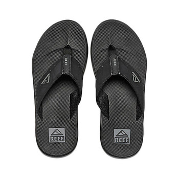 Reef Phantoms Sandal - Black
