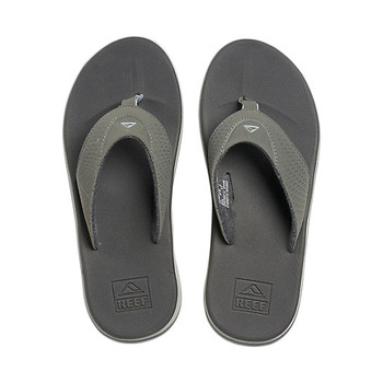 Reef Rover Sandal - Grey
