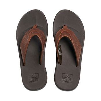 Reef Rover LE Sandal - Brown