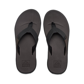 Reef Slammed Rover Sandal - Black / Brown