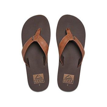Reef Twinpin Sandal - Brown