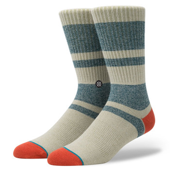 Stance First Point Sock