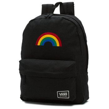 Vans Realm Classic Backpack - Rainbow