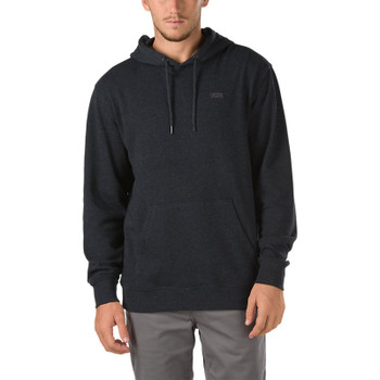 Vans Core Basics Pullover Hoodie - Black Heather