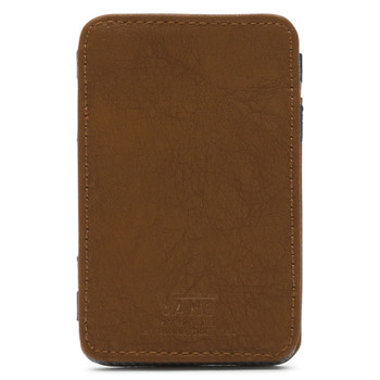 Vans Natty Wallet - Golden Brown