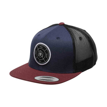 Element Figures Cap - Eclipse Navy