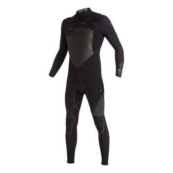 Quiksilver Highline 4/3 Chest Zip Wetsuit