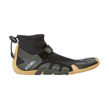 Xcel Infiniti 1mm Split Toe Reef Boot