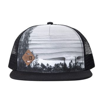HippyTree Heights Hat - Black
