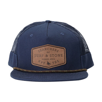 HippyTree Compound Hat - Navy