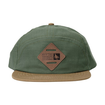 HippyTree Switchback Hat - Army