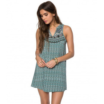O'Neill Gemma Dress - Green
