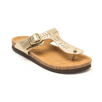 O'Neill Dweller Sandals - Gold