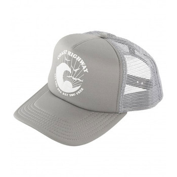 O'Neill Palm Street Hat - Grey