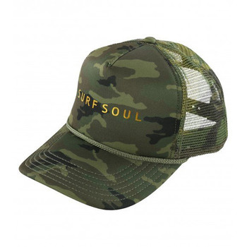 O'Neill Surf Soul Hat - Army Green