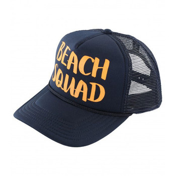 O'Neill Beach Squad Hat - Blue