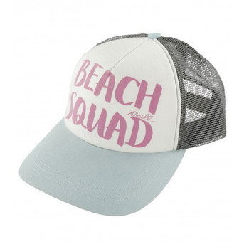 O'Neill Beachy Hat - Smoke Grey