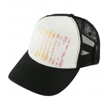 O'Neill Beachy Hat - Black / White