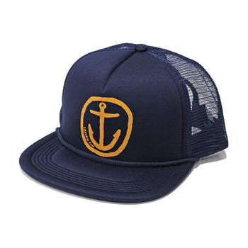 Captain Fin Nuevo Anchor 5 Panel