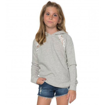 O'Neill Youth Sunday Pullover - Heather Grey