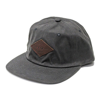 Captain Fin Skippy 6 Panel - Charcoal