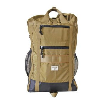 Captain Fin Pack Mule Cinch Top Bag