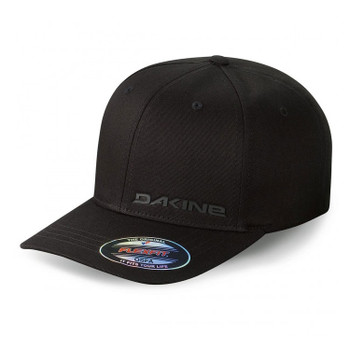 Dakine Silicone Rail Hat - Black