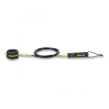 Dakine Longboard Ankle 9 Leash - Gunmetal