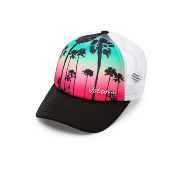 Volcom Don't Let Me Go Hat - Art
