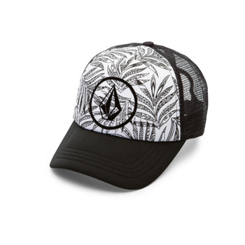 Volcom Don't Let Me Go Hat - Black