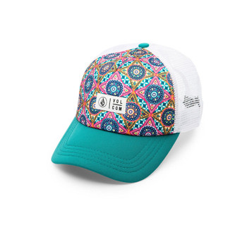 Volcom Don't Let Me Go Hat - Multi