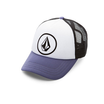 Volcom Don't Let Me Go Hat - Purple Haze