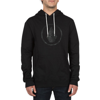Volcom Stone Pullover Hoodie - New Black