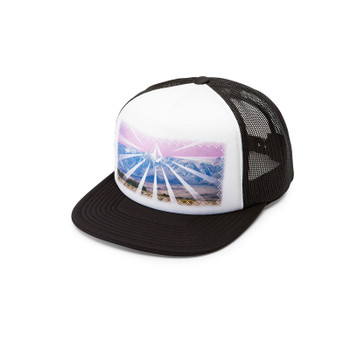 Volcom Night Shade Hat - Black