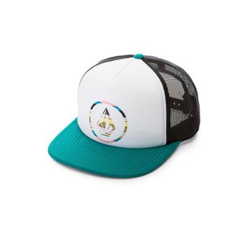 Volcom Night Shade Hat - Island Green