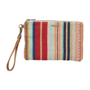 Billabong Salty Water Wallet - Multi