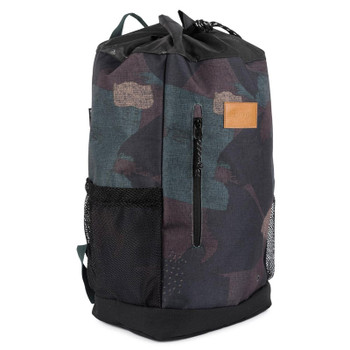 Rip Curl Beach Burrito Backpack - Camo