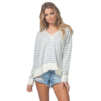 Rip Curl Winslow Pullover - White