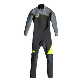 Quiksilver Kids Syncro 4/3 Wetsuit