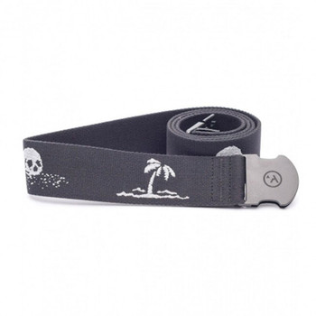 Arcade Belts The Strand - Black / Grey