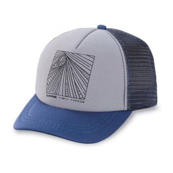 Dakine Furrow Trucker Hat