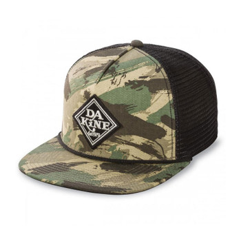 Dakine Classic Diamond Hat - Camo / Black