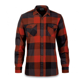 Dakine Underwood Flannel - Brick