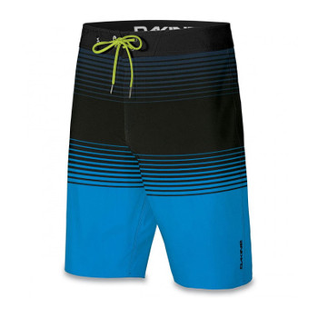 Dakine Stacked Boardshort - Tabor Blue