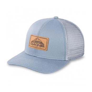 Dakine Northern Lights Trucker Hat - Gunmetal