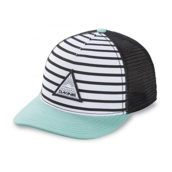 Dakine Inkwell Trucker Hat - Ink Stripe