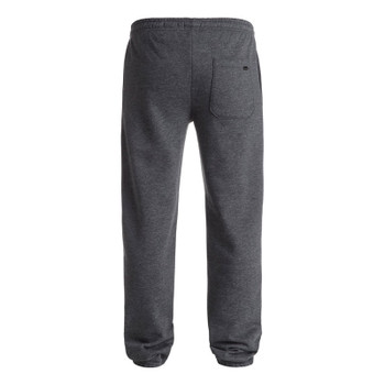 Quiksilver Everyday Tracksuit Pant - Dark Grey Heather - 2
