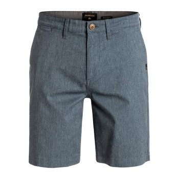Quiksilver Everyday Union Stretch Chino Shorts - Navy Blazer Heather