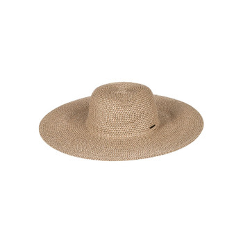 Roxy Ocean Dream Straw Sun Hat - Natural